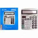 Калькулятор JS1086 великий 19х15,5х3,5 см