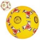 М'яч футбольний VA 0077 (30шт) резина Grain, розмір 5