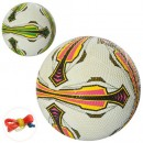 М'яч футбольний VA 0044 (30шт) резина Golf, розмір 5