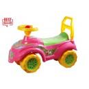 Автомобіль для прогулянок Принцеса 0793 (3шт)