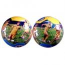 Мяч футбольний Сборна ЕV 3152 (30шт)
