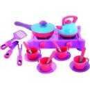 04-416 Плита с посудой (10шт)