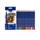 Олівець 8010/24 кольорів Chroma MARCO