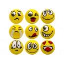 М'яч дитячий фомовый MS 0734 (360шт) 6,3см, 12шт в кульку