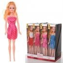 Кукла DX512A (216шт) 28см, в кор-ке, 12шт в дисплее, 30-31-13см