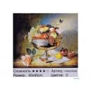 70240 Картина-живопис алмазами по номерам 50*40см