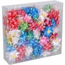 Н-р бантиків подар.4см кол.перлам.(95шт)