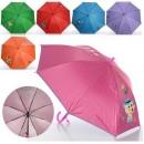 Зонтик детский MK 0525 (60шт) 6видов