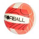 Мяч волейбольный EV 3330 (30шт) ПВХ, 2мм, 260-280г