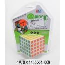 Кубик-Рубик 8825-3 (96шт/2)5*5,на блистере 19*14,5*4см