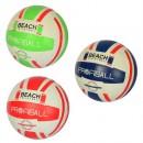 Мяч волейбольный VA 0040 (30шт) офиц.разм,резина,300-320г