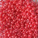 Бісер червоний 98170 PRECIOSA Чехія (50гр)