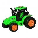 ZY Трактор 925-2 (240шт) инер-й, в кульке, 25-11-16см