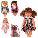 Кукла 5507-12-19-20 (36шт) 27см,муз-звук(укр),песня,стих-счет,в рюкзаке